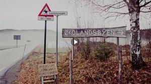 Økolandsbyen NRK TV serie.